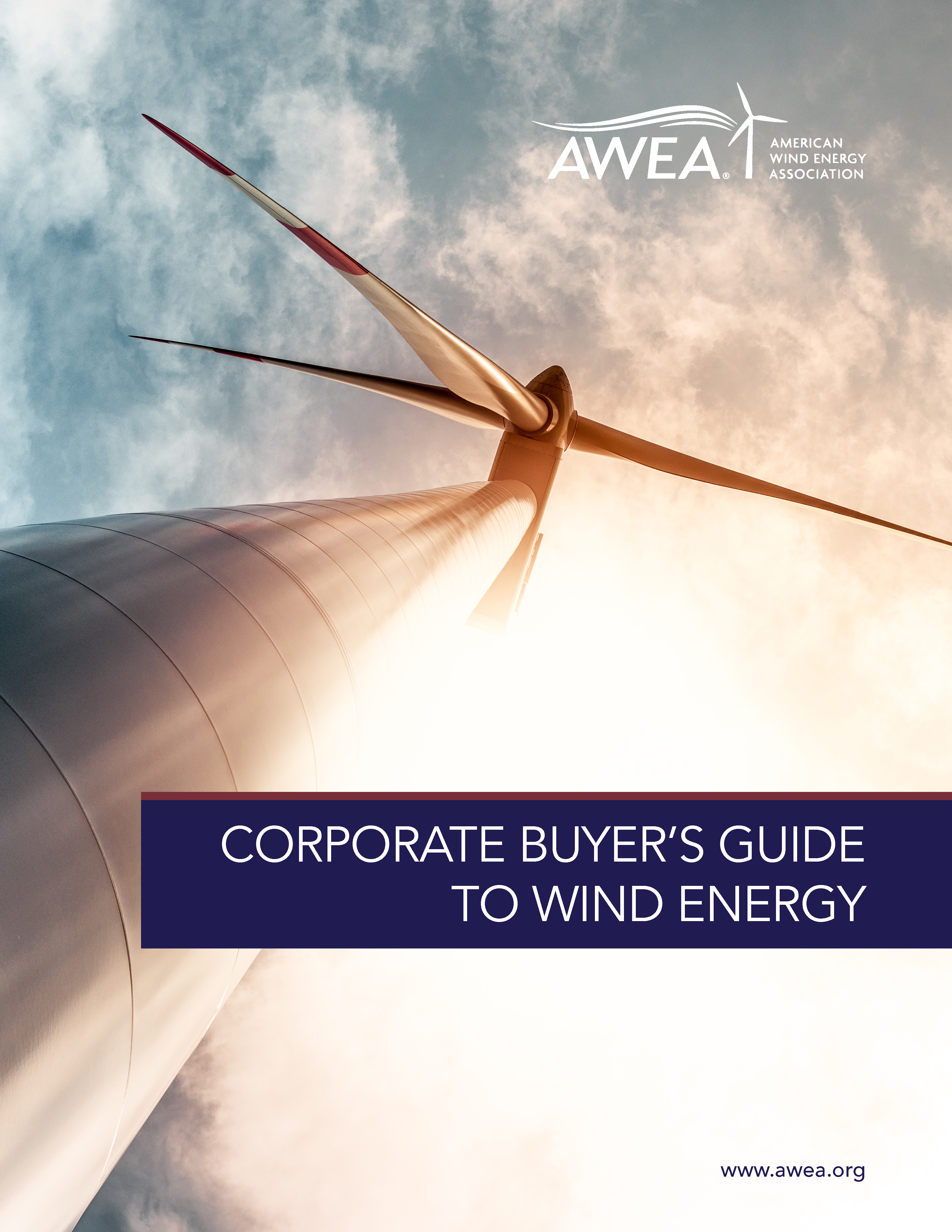 Corporate Buyers Guide to Wind Energy